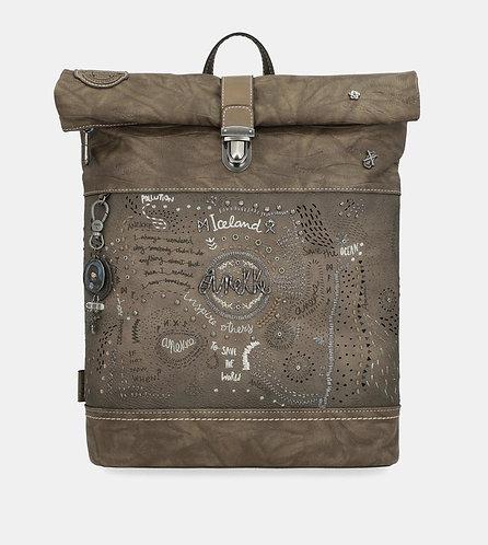Стильный рюкзак-мешок Anekke Iceland Rune