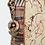 Thumbnail: Сумка на плечо с плетеным ремешком Safari Fusion от Anekke Kenya