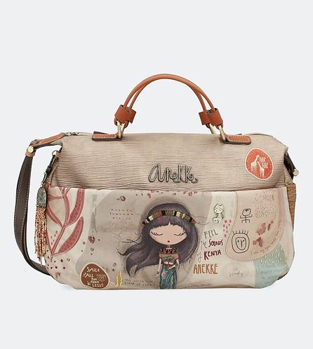 Вместительная сумка Anekke Kenya с карманом