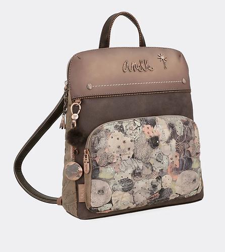 Рюкзак с карманом Anekke Universe