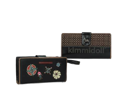 Кошелек средний Kimmidoll