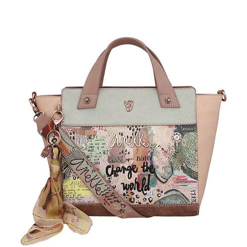 Вместительная сумка Anekke Jungle