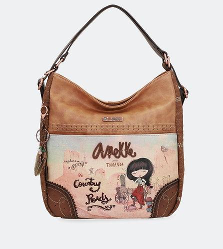 Сумка-рюкзак Anekke Arizona