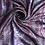 Thumbnail: Платок шелковый фиолетовый