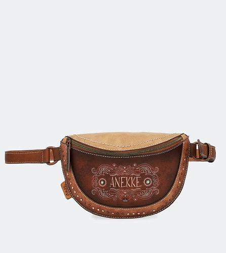 Стильная сумка на пояс Anekke Arizona