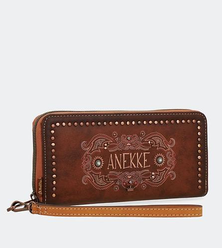 Кошелек-клатч  Anekke Arizona