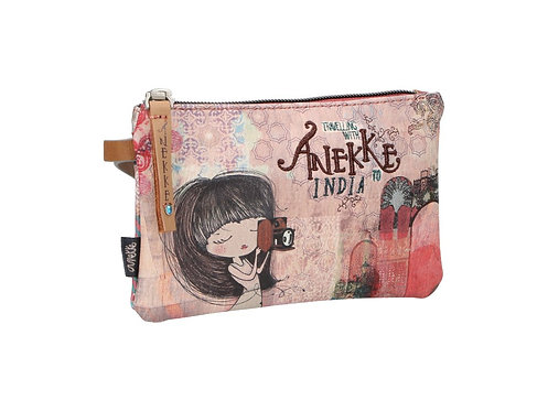 Косметичка малая Anekke India