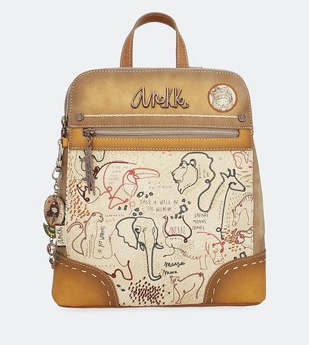 Рюкзак с двумя отделениями Safari Fusion от Anekke Kenya