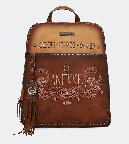 Рюкзак с заклепками Anekke Arizona