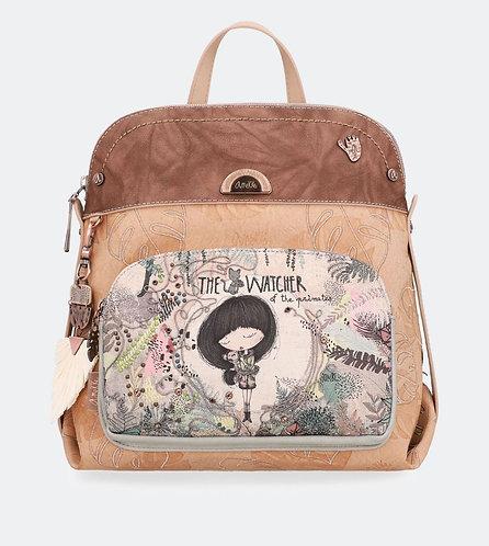 Рюкзак с карманом Anekke Jungle