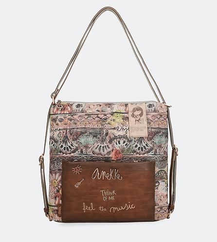 Сумка-рюкзак Anekke Ixchel