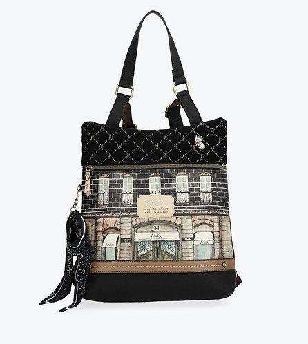 Оригинальная сумка-рюкзак Le Boutique Anekke Couture