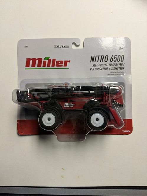 Miller nitro 6500