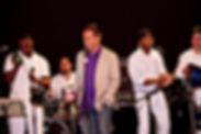 Sandro León Show Brasil