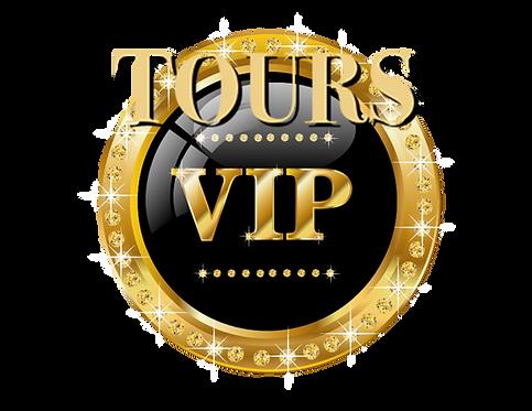 Tours privados VIP
