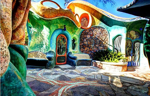 Timmyland (Ranchito Cascabel) + San Miguel de Allende