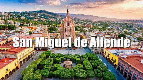 Guanajuato + San Miguel de Allende + Timmyland