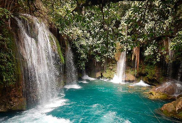 Mil Cascadas + Taxco