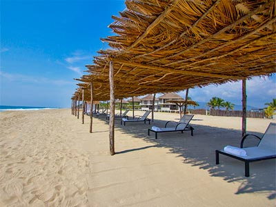 Playa Azul Guerrero