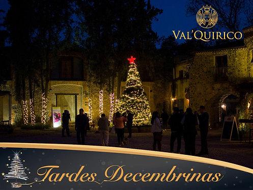 Val'Quirico Navideño + Campos de Lavanda + Centro Puebla +Chautla