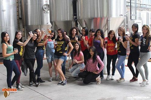 Ruta del vino y cerveza + Bernal