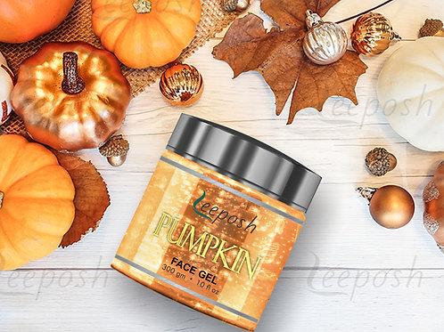 Pumpkin Face Gel Pumpkin skin lightening & Brightening Gel Cream 300gm FDA Appro