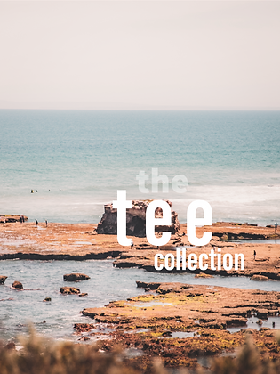 the tee collection