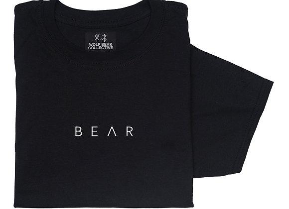 classic bear unisex t