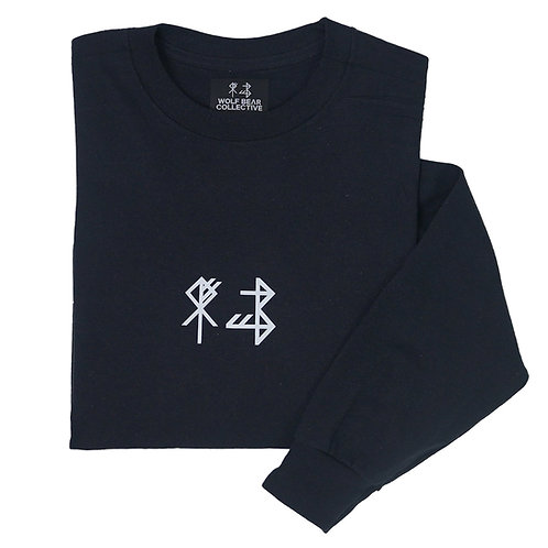Symbol Unisex Long Sleeve