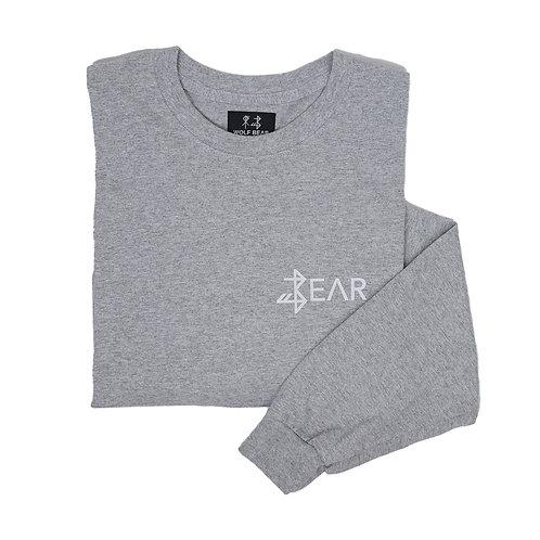 Bear Unisex Long Sleeve