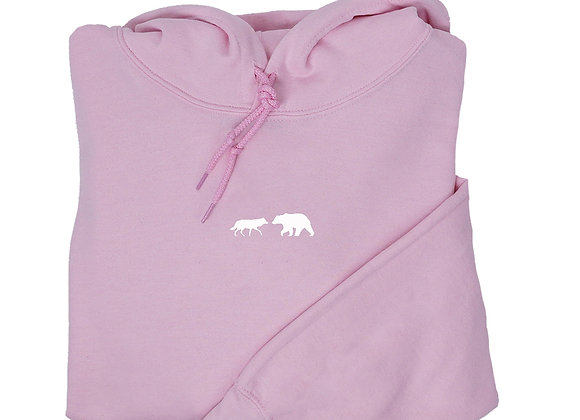 H Y G G E  unisex hoodie