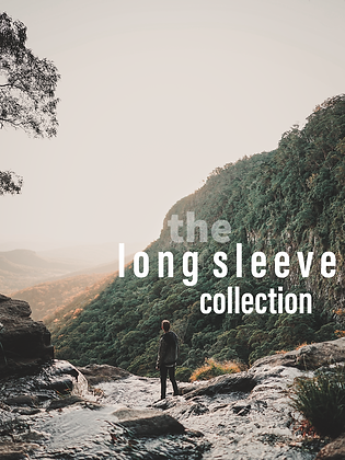 the long sleeve collection