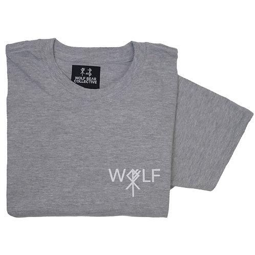 Wolf Unisex T