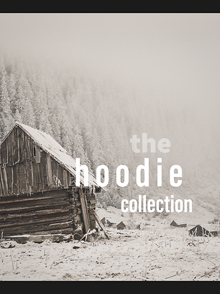 the hoodie collection