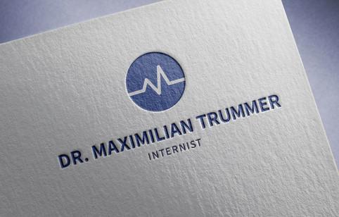 Logo Dr. Maximilian Trummer