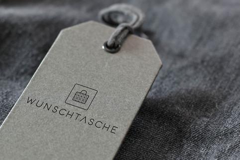 Logo Wunschtasche
