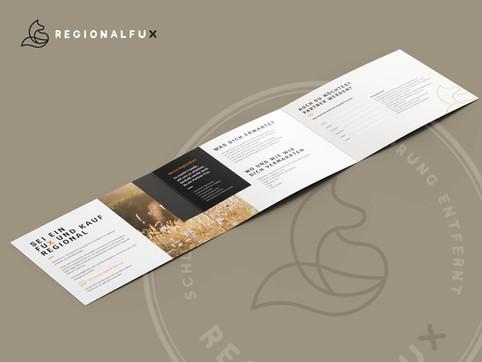 Folder Regionalfux