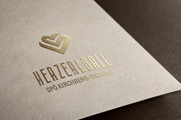 Logo Herzerlball