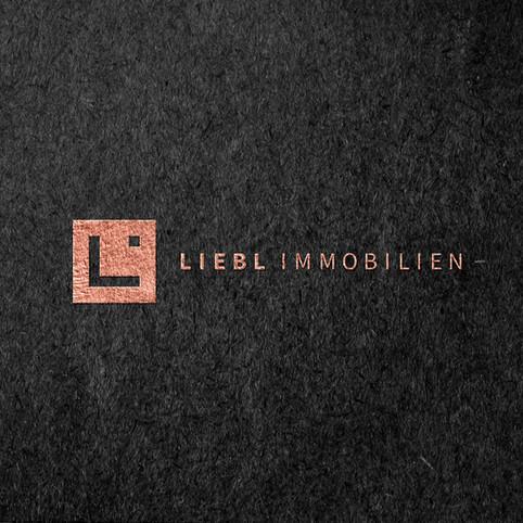 Logo Peter Liebl Immobilien