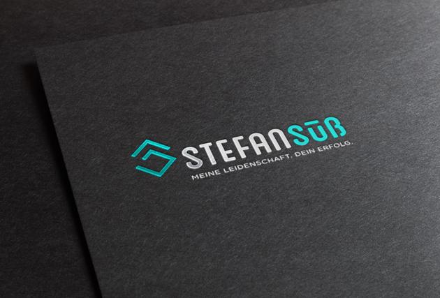 Logo Stefan Süß