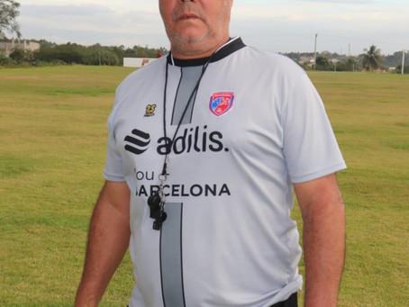 Beto Oliveira de volta ao Barcelona