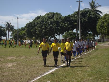 Abertura da Copa Ilhéus: Fotos e resultados