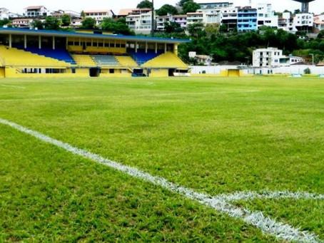 Em respeito ao futebol de Ilhéus