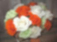 プリザーブドフラワーのレンタル商品 インテリや装飾用吉野真由美さま