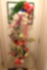 造花・アートフラワー・アーティシャルフラワーのレンタル装飾とディスプレイ