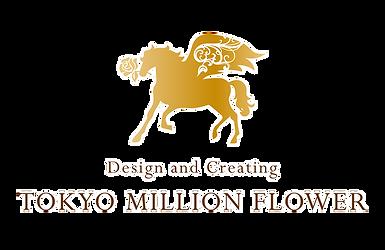 透過白枠ロゴDesign and Creating TOKYO MILLION