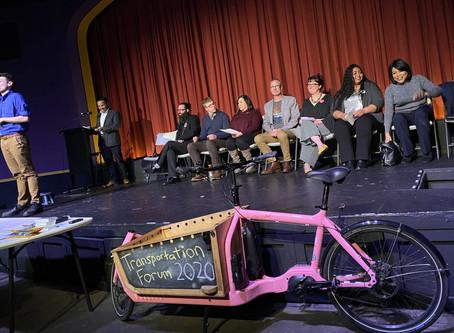 Street Trust Transportation Forum