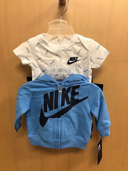 Nike 3pc Hoodie Set