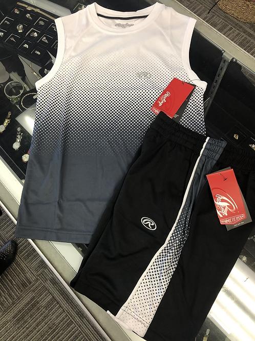 Rawlings Muscle Shirt, S-XL