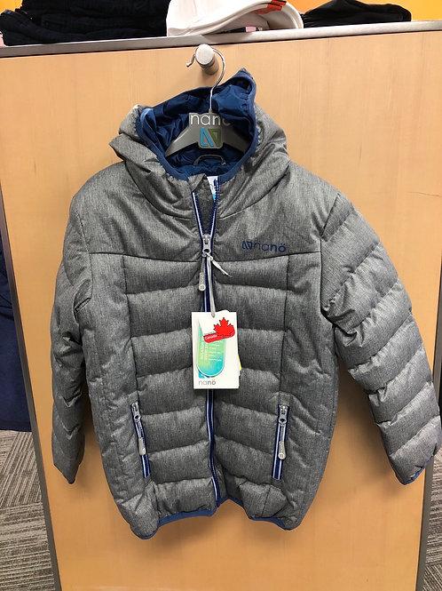 nano Puffer Jacket, Youth